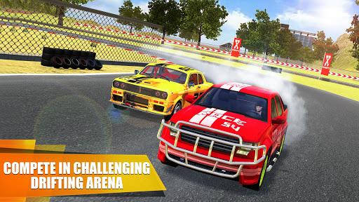 Download game real drift car racing mod apk data