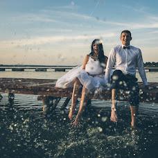 Wedding photographer Kazimierz Chmiel (swiatloczuly). Photo of 28.06.2018