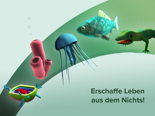 Unendliche Evolution -  Von Zelle zu Singularität screenshot 11