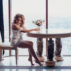 Wedding photographer Evgeniy Lavrov (evgenylavrov). Photo of 15.05.2018