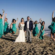 Wedding photographer Matteo Zannoni (matteozannoni). Photo of 03.09.2018