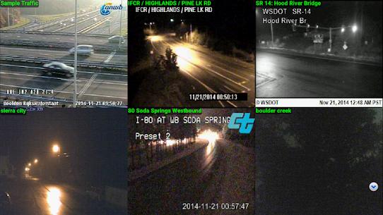 IP Cam Viewer Pro 7