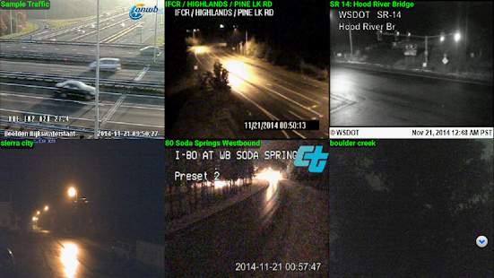 IP Cam Viewer Pro- screenshot thumbnail