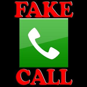 Phone call prank Icon