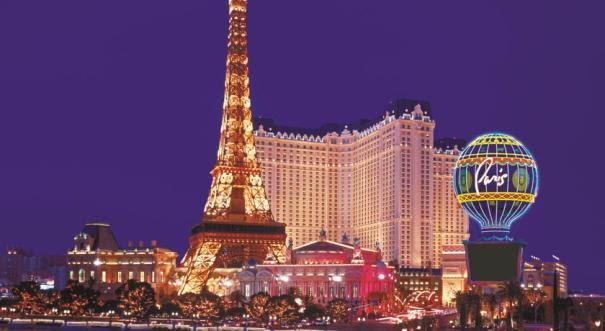 Paria Las Vegas