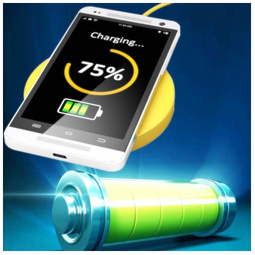 Power Battery & Battery Saver