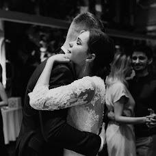 Свадебный фотограф Вика Костанашвили (kostanashvili). Фотография от 12.03.2019