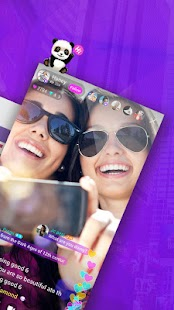 Live.me - video chat and trivia game- screenshot thumbnail