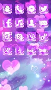 Icons und Wallpaper💞CocoPPa Screenshot