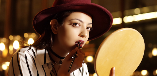 Kajal Aggarwal Official app - by escapex Limited - Music & Audio