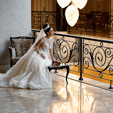 Wedding photographer Sergey Lomanov (svfotograf). Photo of 14.01.2019