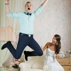 Wedding photographer Nikolay Borzov (Borzov). Photo of 16.10.2015
