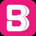 Book My Styles - Salon Booking App icon