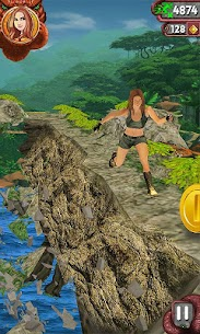 Temple Jungle Run 3D -The Tomb Adventure 3