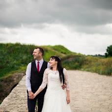 Wedding photographer Dіana Zayceva (zaitseva). Photo of 12.07.2017