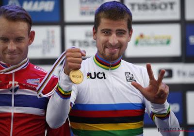 Ondanks loodzwaar parcours voor klimmers in Innsbruck denkt drievoudig wereldkampioen Sagan aan een vier op een rij