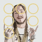 Post Malone Beatmaker - Hard R&B - Hip-Hop - Rap