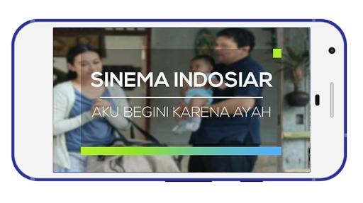 INDOSIAR TV - All Channel 1.1.0 screenshots 4