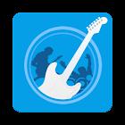 Walk Band - Estúdio de Música icon