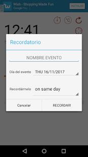 El Tiempo España - náhled