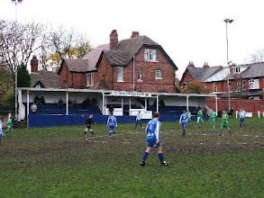 Photo: 15/11/08 v Long Eaton United (FAV2) 0-3 - contributed by Leon Gladwell