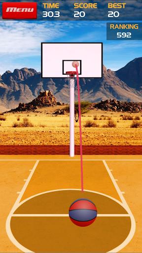 Basketball Stars NBA Pro Sport Game apkmr screenshots 5