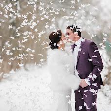 Wedding photographer Olga Molleker (LElik83). Photo of 19.01.2017