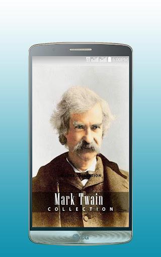 Mark Twain Children's Books