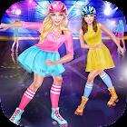 Roller Skate Chics: Girls Date icon