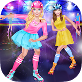 Roller Skate Chics: Girls Date