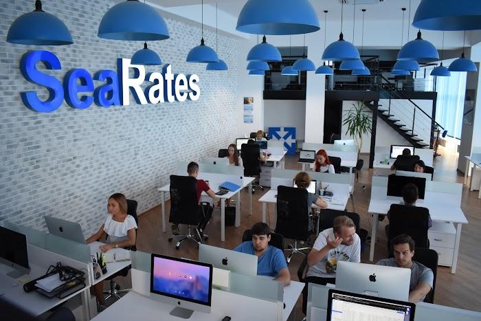 SeaRates office