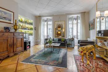 Appartement 3 pièces 91,07 m2