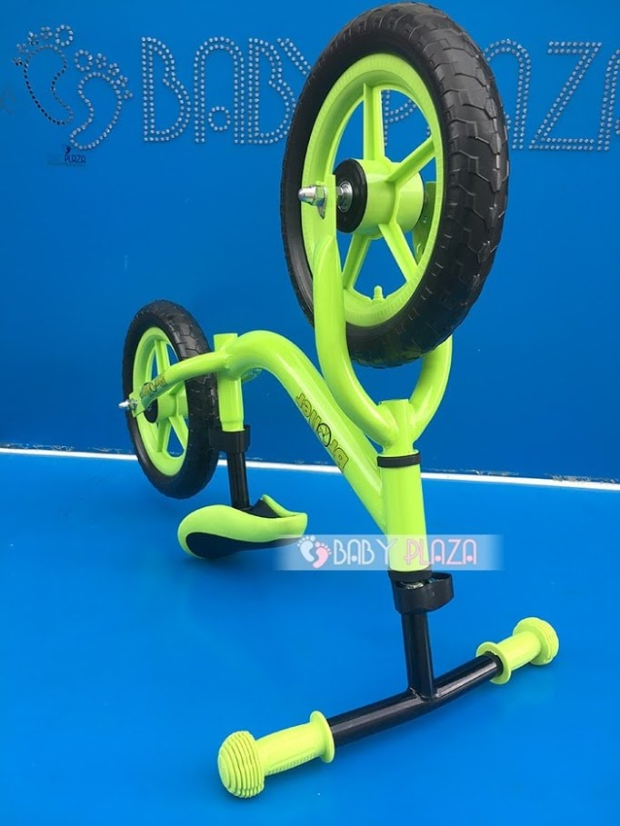 Xe đạp cân bằng cho bé Broller X 4