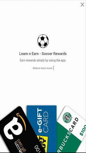 Soccer Plus: Earn n Learn