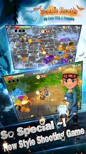 Zombie Shooter - Zombie.io- screenshot thumbnail