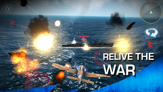 War Wings apk