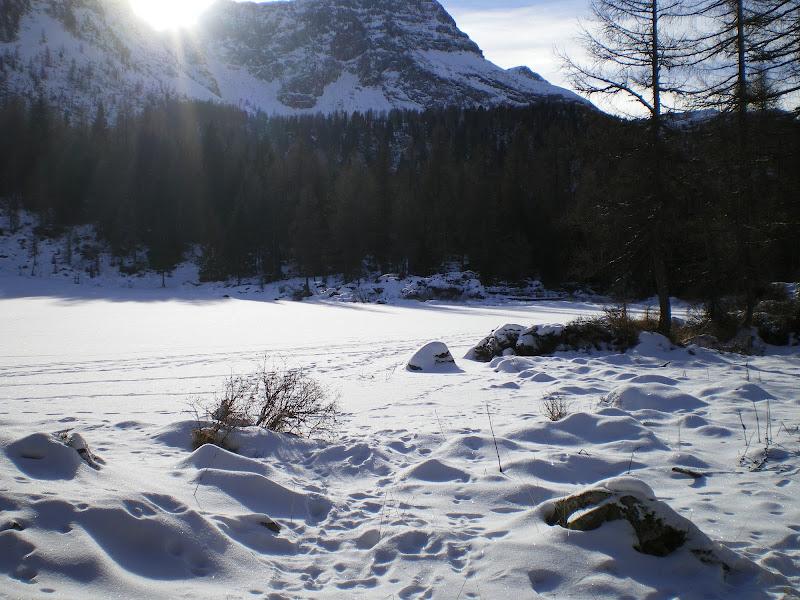 neve e sole di seria