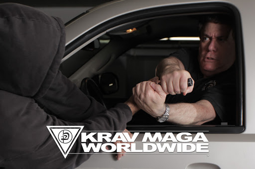 What are the Benefits of Krav Maga?