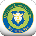 Golf-Country Club Seddiner See