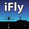 iFly Airport Guide icon