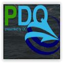 MobilePDQ Salesperson App icon