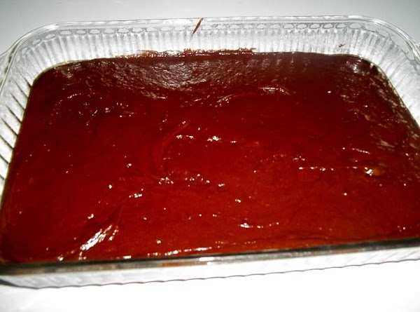 Pour into baking pan and bake at 350 degrees for 25-30 minutes, until the...