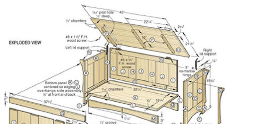 Woodworking Projects Plans 2 APK [1 0] - Download APK
