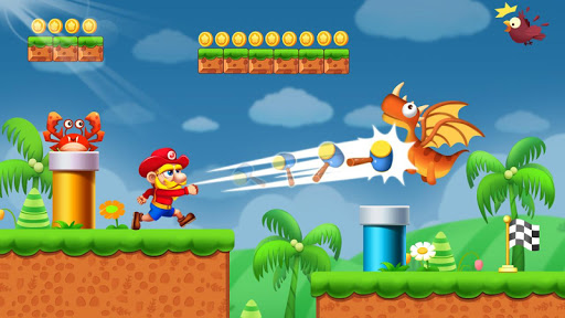 Super Jabber Jump  screenshots 4