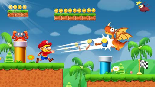 Super Jabber Jump 8.2.5002 screenshots 4