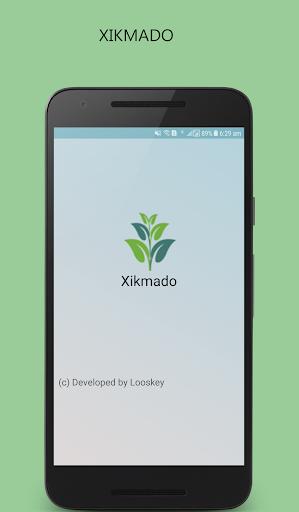 Xikmado 1.0.3 screenshots 1