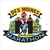 IMT Des Moines Marathon PRO