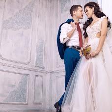 Wedding photographer Ekaterina Nikolaeva (KatyaWarped). Photo of 14.04.2017