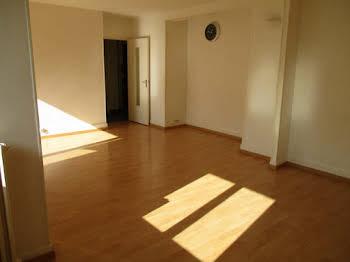 Appartement 5 pièces 82,98 m2