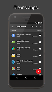 SD Maid Pro – Unlocker Apk 4.14.35 (Patched) 6